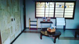 シマネコブックストア読書スペース
