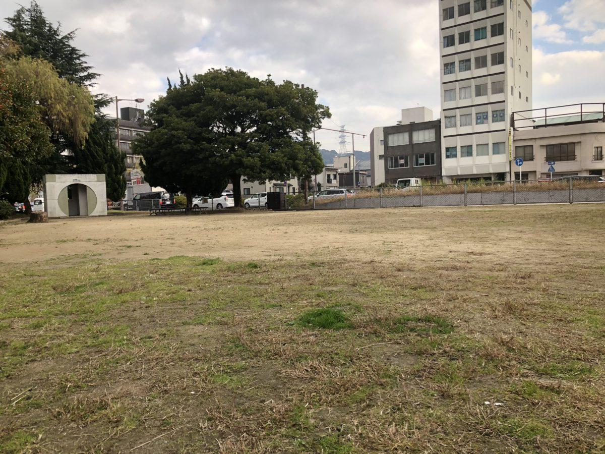公園内の様子3