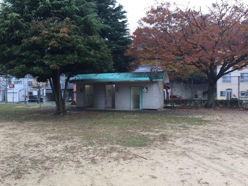 幸町公園16