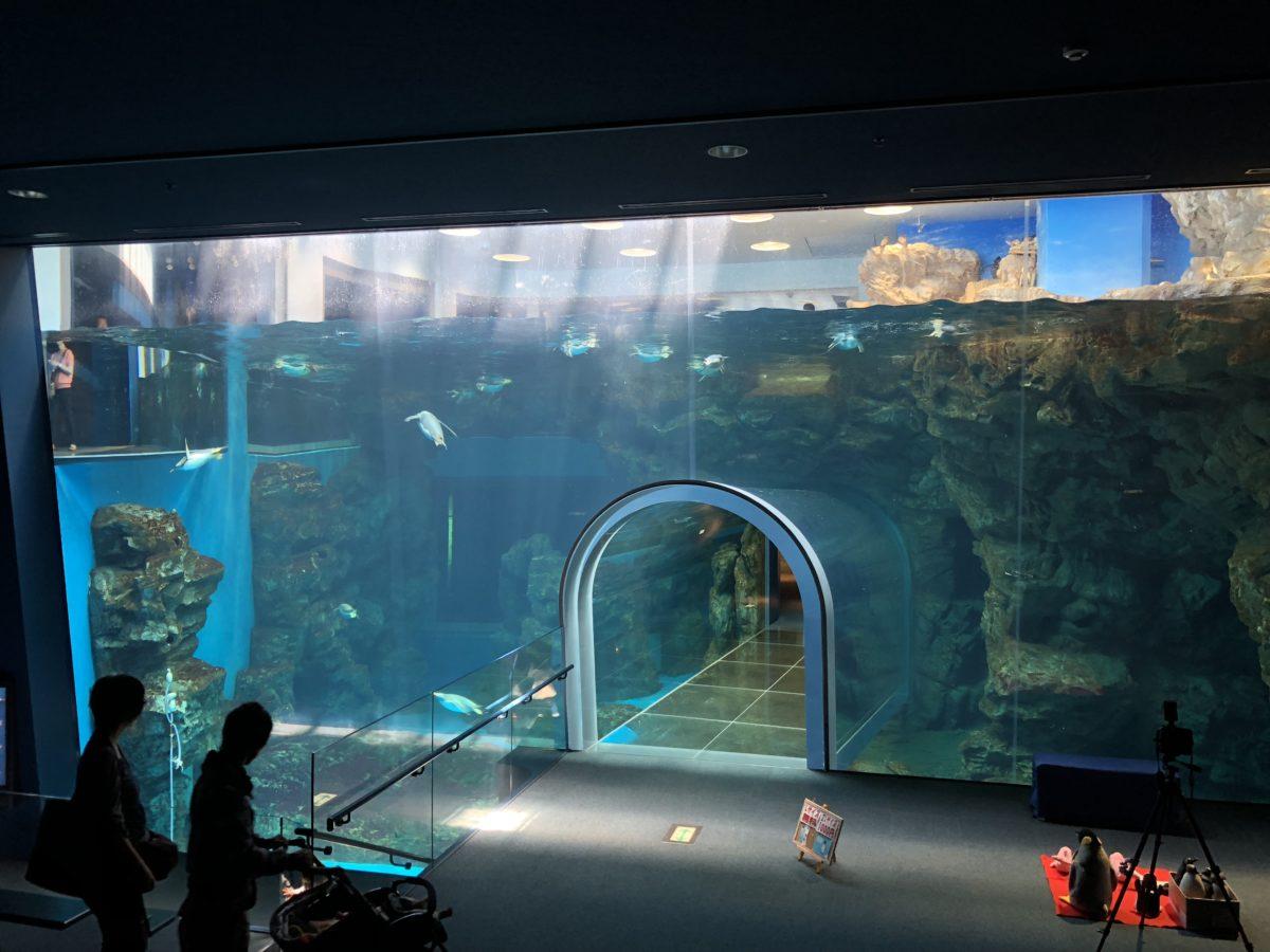 海中トンネル2